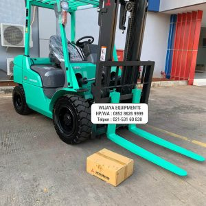 Forklift Mitsubishi Super Hot Sale